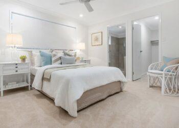 27 Chestnut Street, Wynnum - Bedroom
